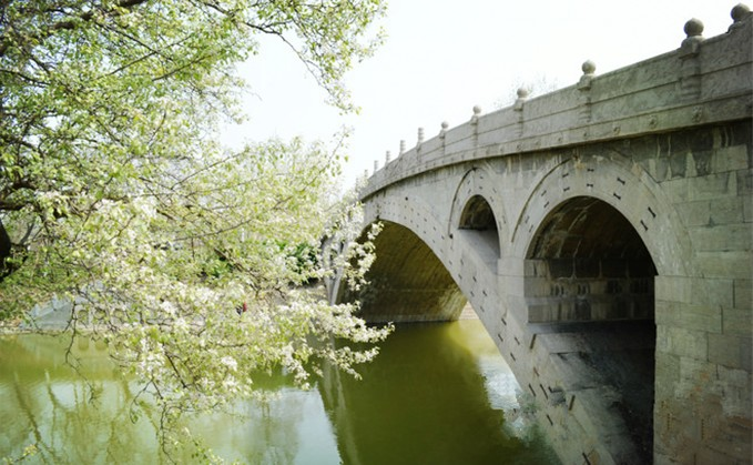 Zhaozhou's Bridge